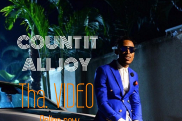 VIDEO: Mr 2Kay – Count It All Joy