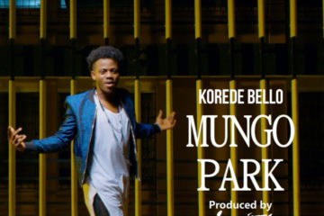 VIDEO: Korede Bello – Mungo Park (Prod. Don Jazzy)