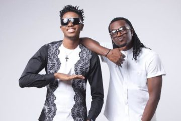 """I'm Not Peter Okoye's Replacement"" – Muno"