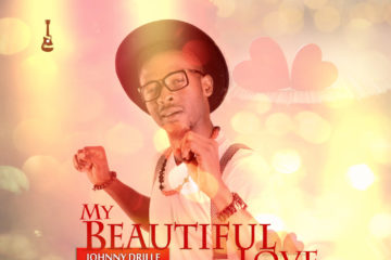 Johnny Drille – My Beautiful Love