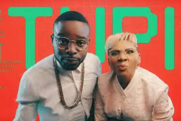 VIDEO: Mz kiss ft. Falz – Stoopid