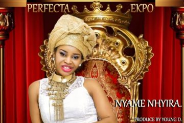 Perfecta Ekpo ft. Young D – Nyame Nhyira (prod. Young D)