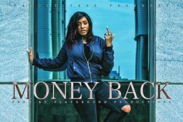 Cassper Nyovest's Family Tree Presents: Nadia Nakai – Money Back