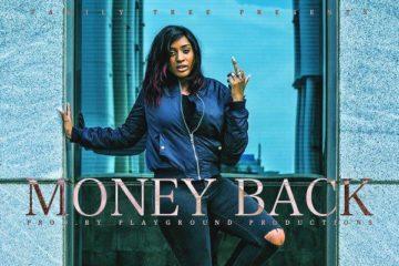 Cassper Nyovest's Family Tree Presents: Nadia Nakai – Money Back