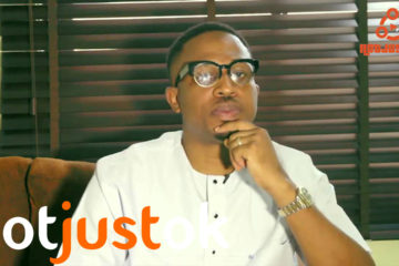 Notjustok TV: Naeto C Speaks on Conforming to the AfroPop Sound