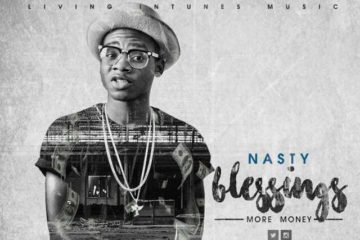 Nasty – Blessings (prod. BlaiseBeat)