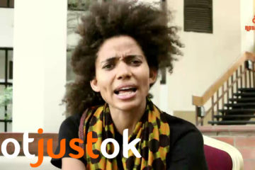 Notjustok TV: Nneka Shares Music Experience in Nigeria vs. Germany