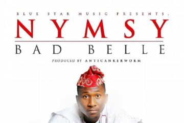 Nymsy – Bad Belle
