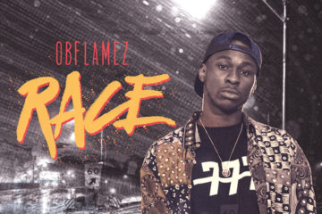 VIDEO: OB Flamez – Race