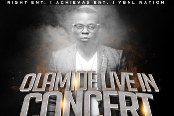 4 DAYS TO GO  as Wizkid, Davido, Patoranking, Reminisce, Others Join Lineup For Olamide Live in Concert 2