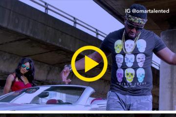 VIDEO: Omar Tee – Shaba