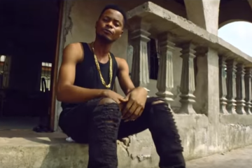VIDEO: Oladips ft. Reminisce – Bounce