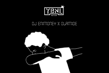 Olamide X DJ Enimoney – Oya Dab (Prod. B-Banks)