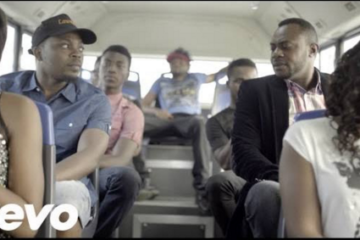 VIDEO: Olamide – I Love Lagos