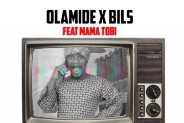 Olamide Bils Mama Tobi Who You Epp Art