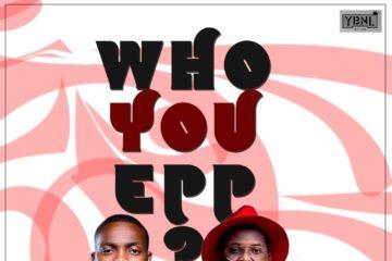 Olamide x Chinko Ekun – Who You Epp? (freestyle)