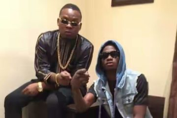 Olamide x Lil Kesh – Who You Epp? (freestyle)