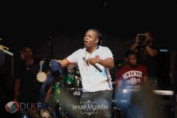 VIDEO: Olamide Live In Concert | New York