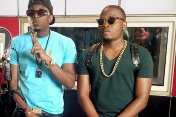 Olamide x Stanley Enow – Who You Epp? (freestyle)