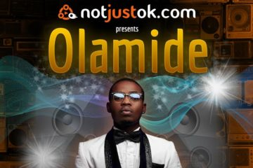 NotJustOk Presents: Olamide #WhoYouEpp Competition