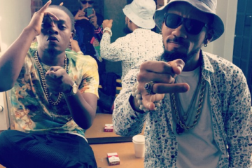EXCLUSIVE: Olamide x Phyno – Who You Epp? (prod. Shizzi)
