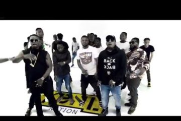 VIDEO: DJ Enimoney ft. Olamide – Oya Dab