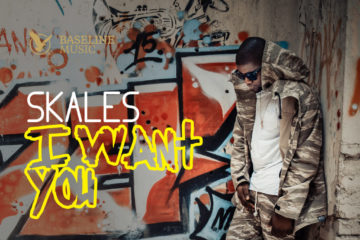 VIDEO PREMIERE: Skales – I Want You