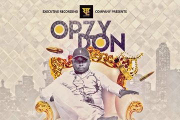 Opzy Don – We Go Hard (prod. OY Beatz)