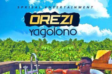 Orezi – Yagolono (Prod. Popito)