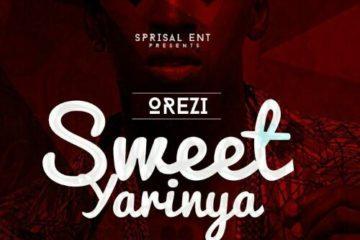 Orezi – Sweet Yarinya (Prod. Dr Amir)