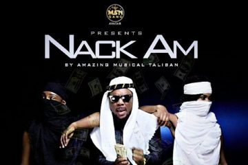 VIDEO: Oritse Femi – Nack Am