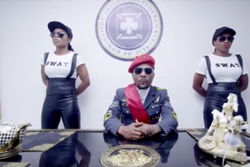 VIDEO: Oritse Femi ft. Reekado Banks – Mr Gomina