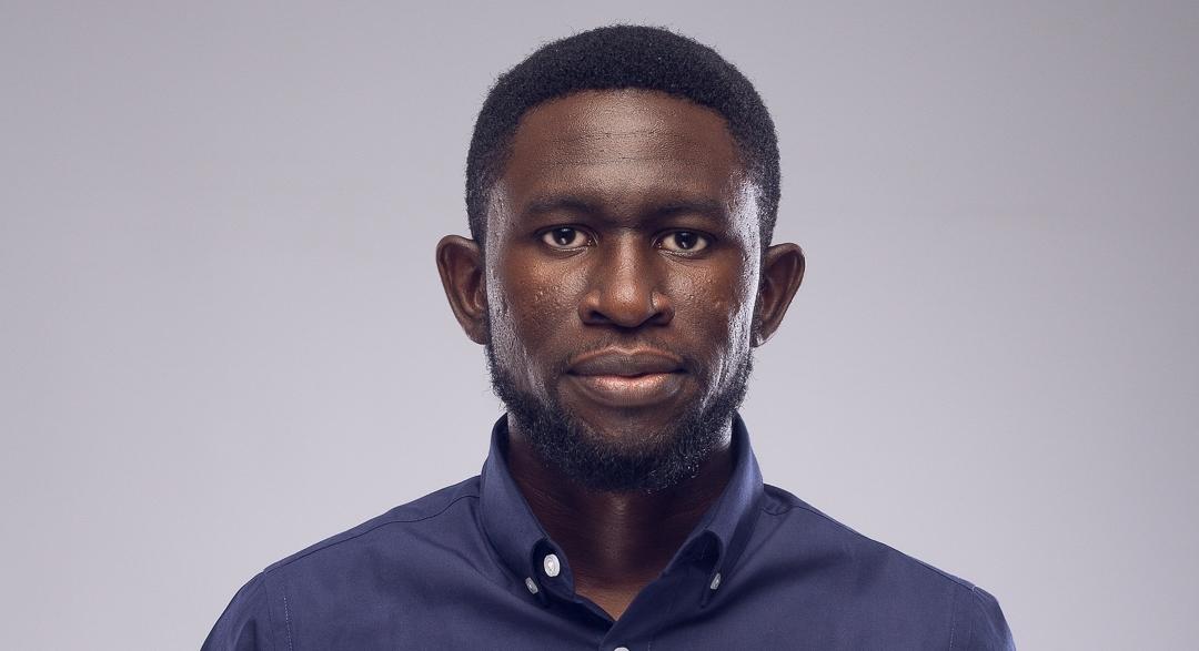 Osagie Alonge (2.)