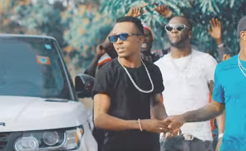 VIDEO: HumbleSmith ft. Davido – Osinachi (Remix)