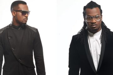 GLO Terminates Ambassadorial Deal With P-Square