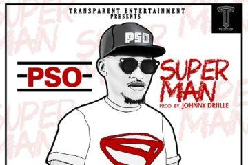 PSO – Superman