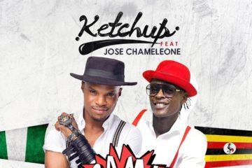 Ketchup ft. Jose Chameleone – Pam Pam (Ugandan Remix)