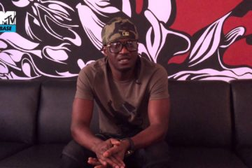 VIDEO: Paul Okoye (P-Square) Interview on MTVBase