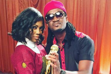 VIDEO: Tiwa Savage x Paul P-Square – Get It Together