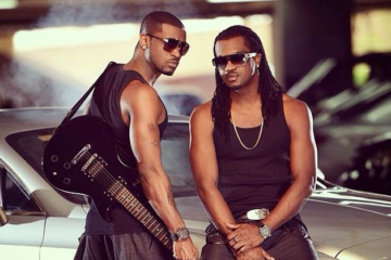 Yay! P-Square Is NOT Breaking Up