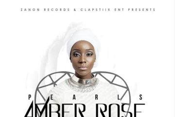 Pearls – Amber Rose (Prod. DJ Coublon)