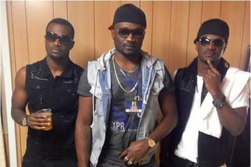 "Paul Okoye Replies Peter: ""If You Don't Do Family Business, Then Who Am I To You?"""