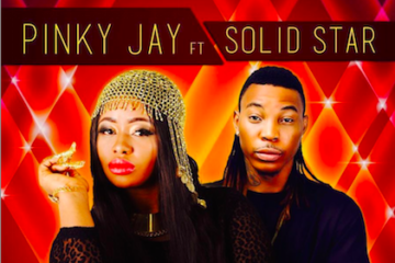 VIDEO: Pinky Jay ft. Solidstar – Badman (Remix)