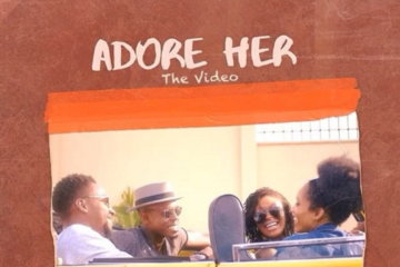 VIDEO: Poe – Adore Her ft. Funbi