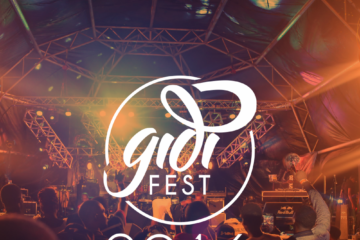 3RD EDITION OF GIDI FEST TO HOLD ON MARCH 26, 2016