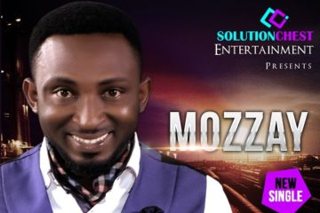 Mozzay – You Don Bless Me