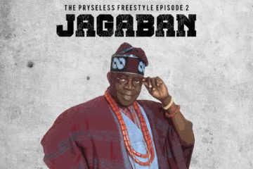 Pryse – Jagaban | The Pryseless Freestyles (Ep. 2)