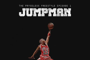 Pryse – Jumpman | The Pryseless Freestyles (Ep. 1)