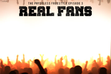 Pryse – Real Fans | The Pryseless Freestyles (Ep. 3)