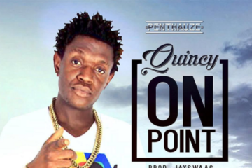 Quincy – On Point (Prod. Jay Swaag)